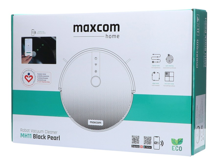 MAXCOM SMART MS459 Harmony-img-4367
