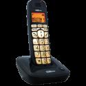 Pevné telefony
