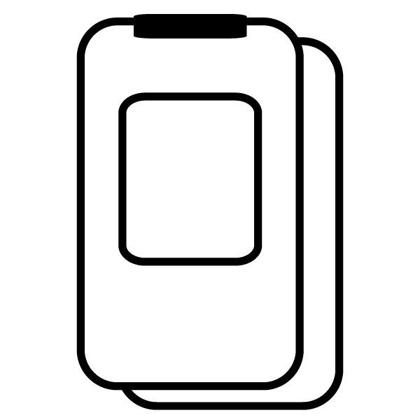 Mobilní telefony se sklopným krytem s klasickou klávesnicí